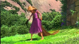 Disney's Tangled/Rapunzel -