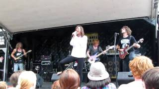 Closure In Moscow - Sweet#hart (Live @ Warped 7/22/10)