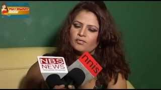 Hot Seductive Actress Sapna's Wild Controversial Footage (Uncensored)