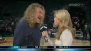 Robert Plant   ((Little By Little))..    ((LIVE))