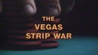 The Vegas Strip War (1984) Full movie