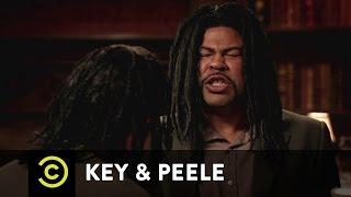 Key & Peele - Grown-Ass Man - Uncensored