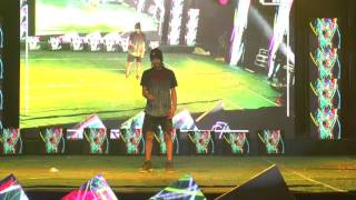 Rinku Chauhan best Talent in the world Semi final
