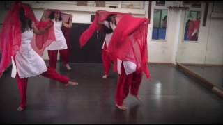 Cham Cham Dance video