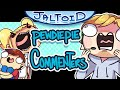 Download Video Download PewDiePie Commenters - Jaltoid Cartoons 3GP MP4 FLV