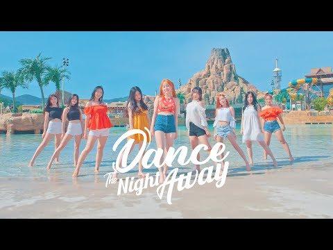 [AB] TWICE - Dance The Night Away   DANCE COVER