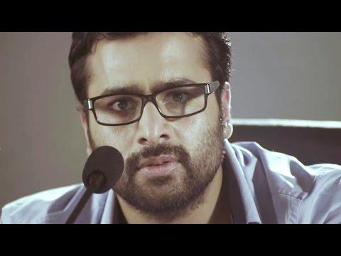 Prathinidhi Movie Scenes - Cm Release From Kidnaper Seenu Scene - Nara Rohith, Kota Srinivasa Rao