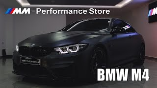MM Performance M4 Promo