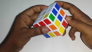 How to solve রুবিকস কিউব মিলানোর সহজ সরল বাংলা টিউটোরিয়াল