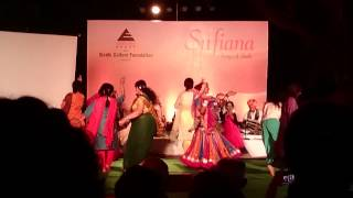 SUFIANA - SONGS OF SINDH |