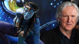 James Cameron Delays AVATAR 2 Again - AMC Movie News