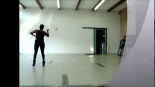 Jamys - Stiletto Dance