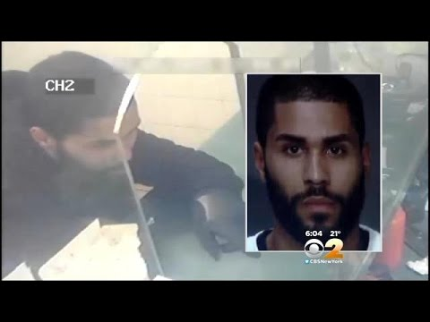 Police: 2 Arrested In Bronx Shooting Of 2 NYPD Officers