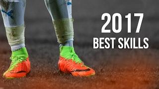 Best Football Skills 2017 HD #8