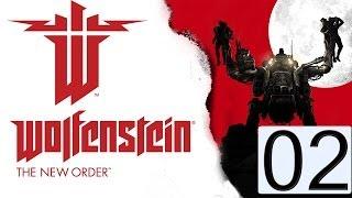 Wolfenstein The New Order PC detonado - parte 2