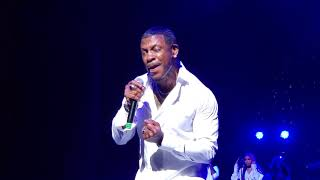 Keith Sweat - Make It Last Forever (Concert Performance)