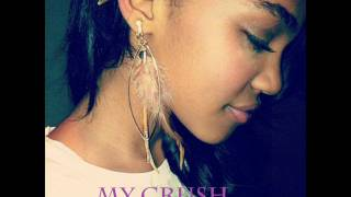China Anne McClain - My Crush