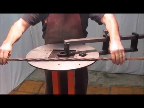 Инструмент для холодной ковки