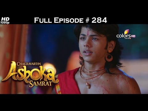 Chakravartin Ashoka Samrat - 26th February 2016 - चक्रवतीन अशोक सम्राट - Full Episode (HD)