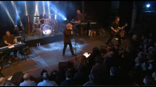 Our Darkness live 2009, Anne Clark  (HD)