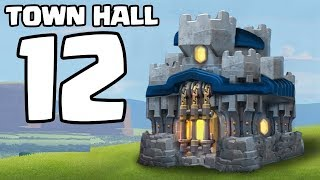 🔴 LIVE TH12 UPDATE #CLASH TALKS AND LOOT AGAIN 😎 COME AND JOIN FAST || Clash Of Clans LIVE