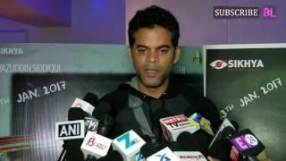 Vikramaditya Motwane | Haraamkhor Movie | Special Screening