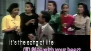 Jose Mari Chan - The Sound of Life
