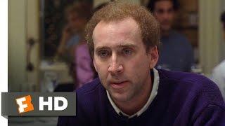 Adaptation (1/8) Movie CLIP - Sweating at the Meeting (2002) HD