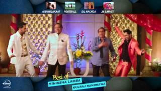 Best Of Minisha Lamba & Kulraj Randhawa | Video Jukebox | Punjabi Song Collection | Speed Records