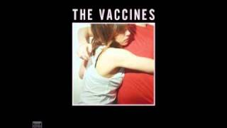 Family Friend - The Vaccines
