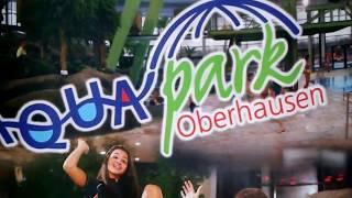 POOL Party Aquapark OBERHAUSEN Summer edition 2017 !!!
