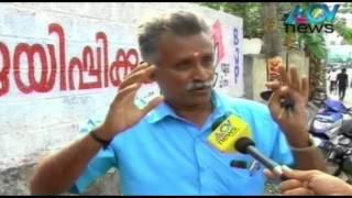BJP confident Rajagopal will Trivandrum