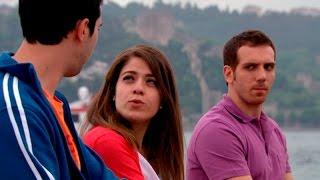 Emre y Mehmet se disputan el amor de Denisse