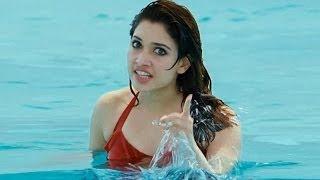 Tamanna Bhatia Refuses Wearing A Bikini On Screen
