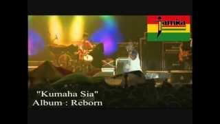 """JAMICA BAND - Kumaha Sia -""""JIExpo"""" ( Live At Jakarta Fair 2013 )"""