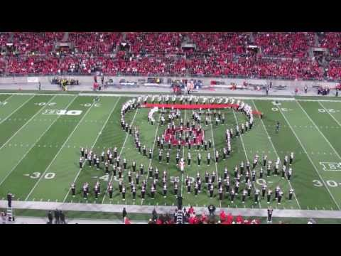 Xxx Mp4 Ohio State Marching Band Hollywood Blockbusters Halftime Show 10 26 2013 OSU Vs Penn State 3gp Sex