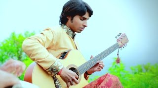 Raag Bhairavi | Classical Guitar by Shahnawaz Ahmed Khan