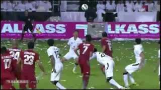 السد 2 - 3 لخويا - نهائي كأس سمو ولي العهد 2013