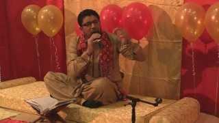 Jashan for the Wiladat of Imam Ali - Mir Hassan Mir