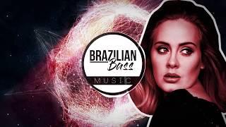 Adele - Set Fire To The Rain (FLEU & Eternal Soul Remix)