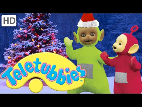 Teletubbies Christmas Pack 1 Full Episode Compilation