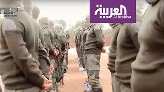 تركيا ترسل تعزيزات إضافية إلى الحدود مع سوريا