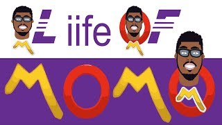 LOM- Liife Of MoMo Official Intro to YoutTube