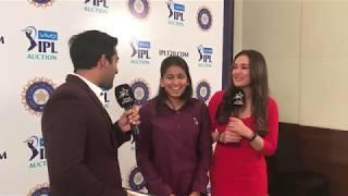 Preity Zinta and Jhanvi Mehta Interview
