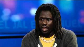 Emmanuel Jal on Suicide & the Power of Music