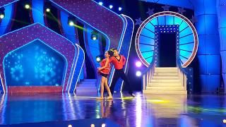 Suman Biswas dance shoot in Hindustan ka big star -8 full video