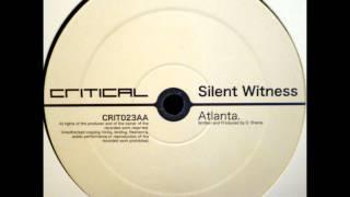 Silent Witness - Atlanta