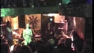 ROCKBITCH   2000 11 16   live @ L'araignée Au Plafond, Metz, France   80min12 HI8 MASTER