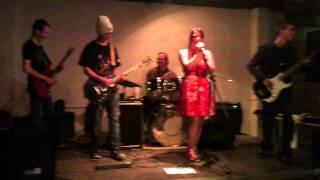 Stoned Pirates performing Love Gun.mp4