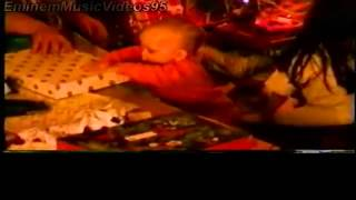 Eminem-Mockingbird Subtitulada al Español [HD - Official Video] -.flv